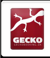 GECKO Booking