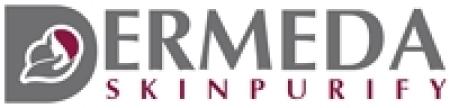Dermeda SkinPurify logo