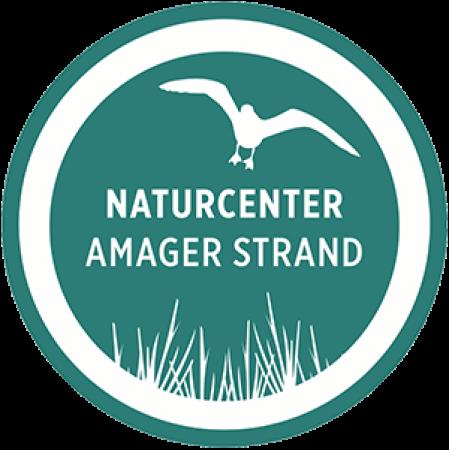 Naturcenter Amagerstrand logo