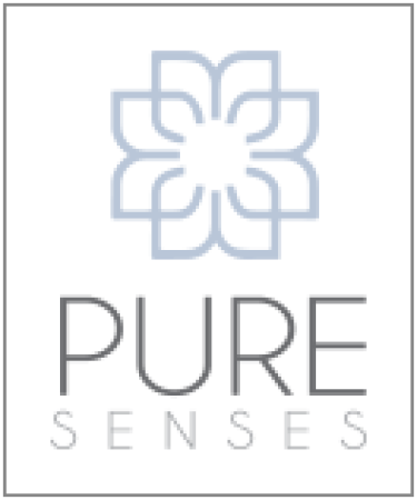 Pure Senses logo