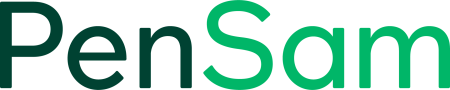 PenSam logo
