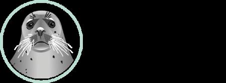 Nysted Sælsafari logo
