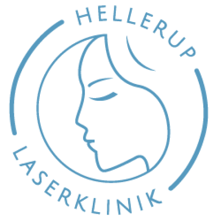 Hellerup Laserklinik logo